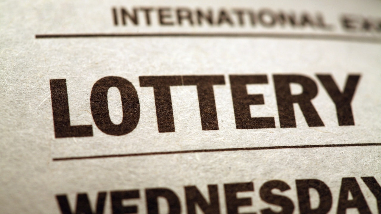 Revealed: How to Manifest Winning Lottery Numbers In 6 Steps