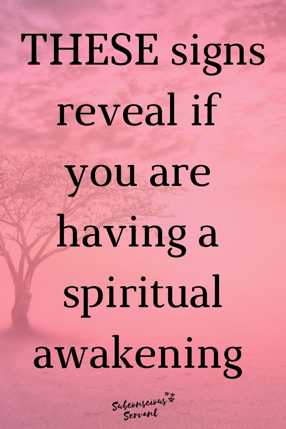 13 Spiritual Awakening Signs (Which Ones Have You Experienced?)