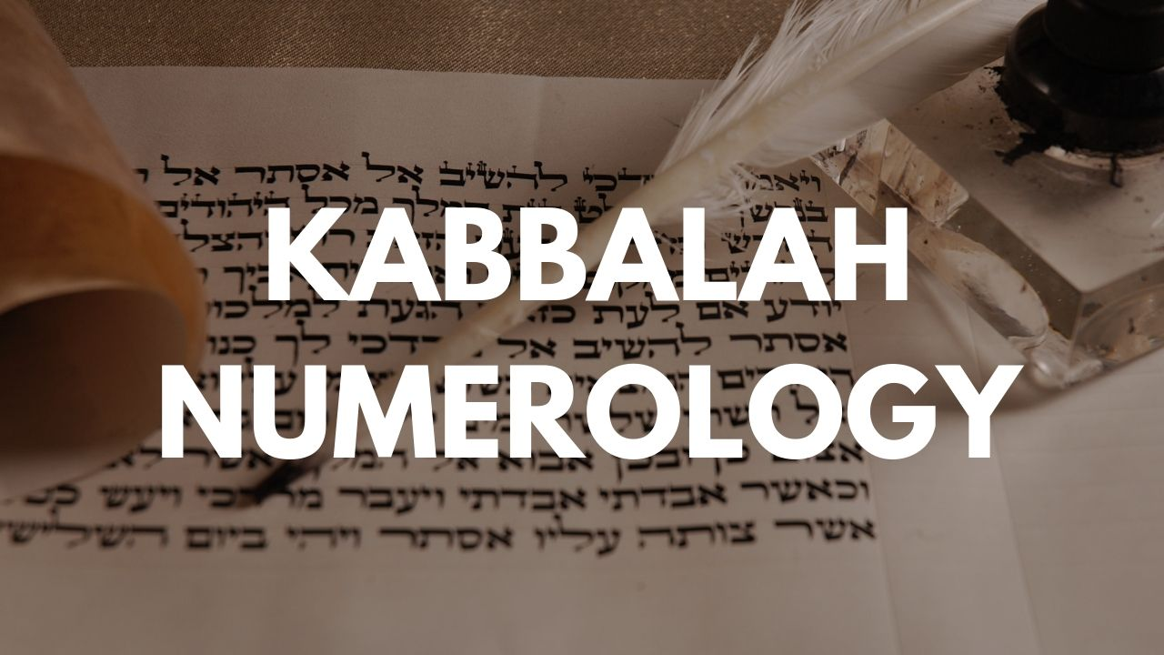 Kabbalah Numerology - Come Discover What Your Life Path