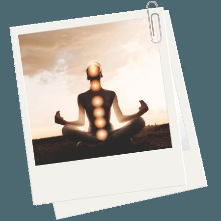 Manifesting Ritual - Meditation