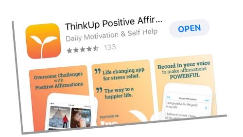 Manifesting App