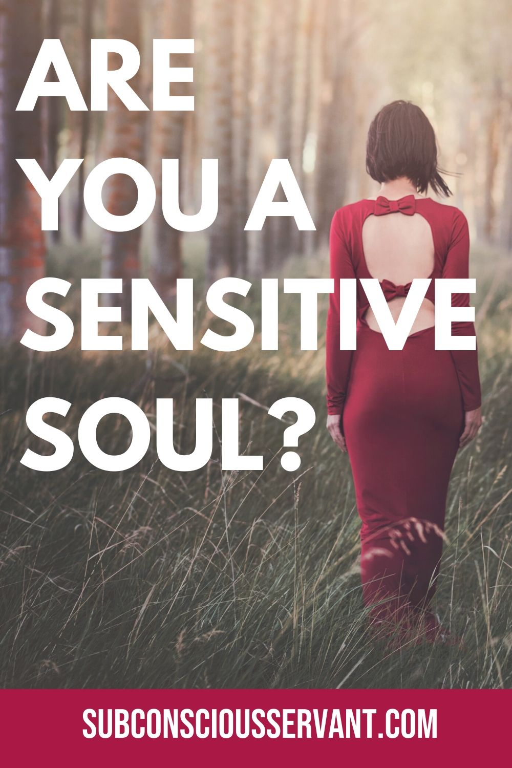 11 Signs You Are a Highly Sensitive Person
