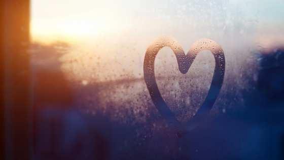 Steamed heart