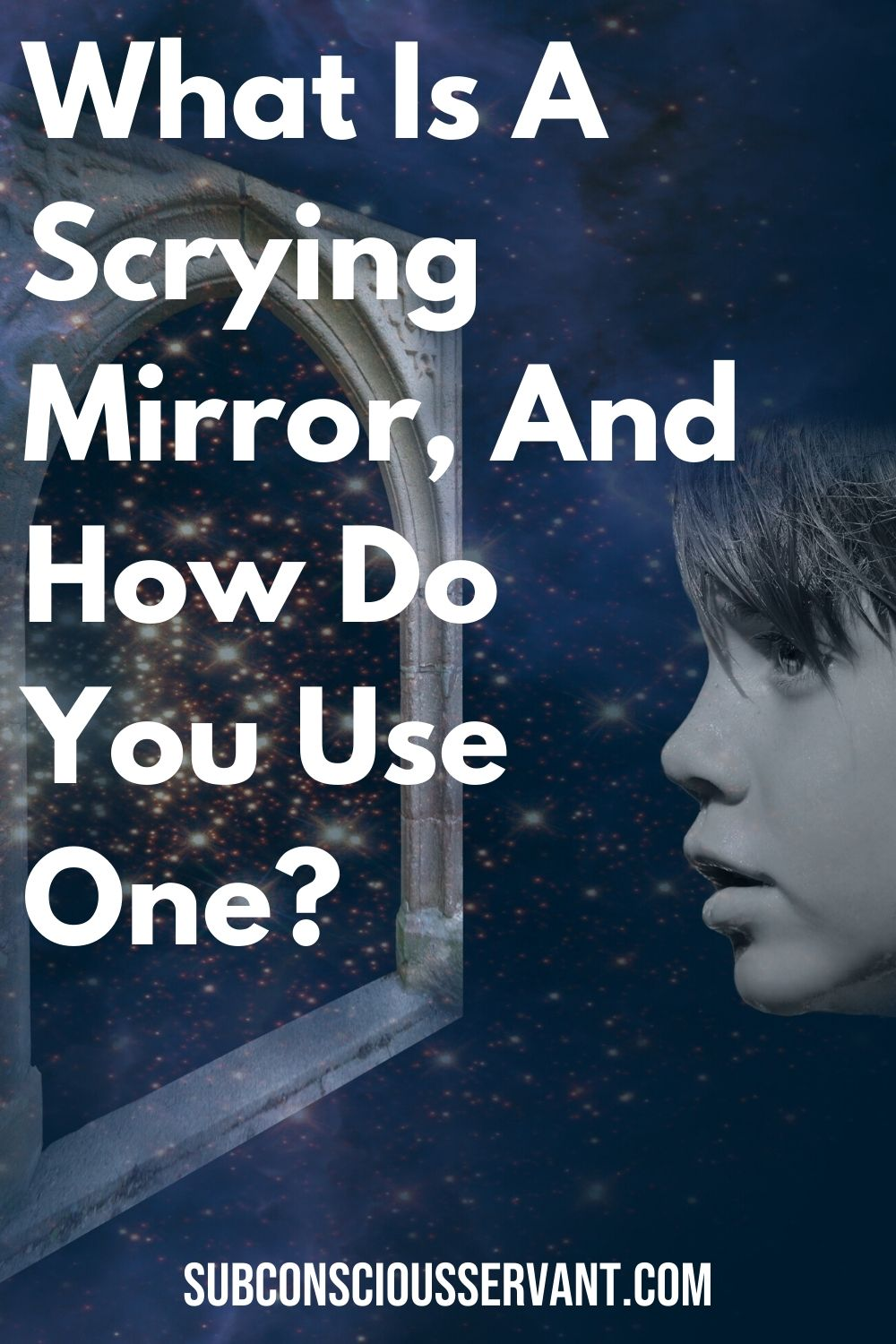 Scrying Mirror Guide- What Is It, And How Do You Use One?