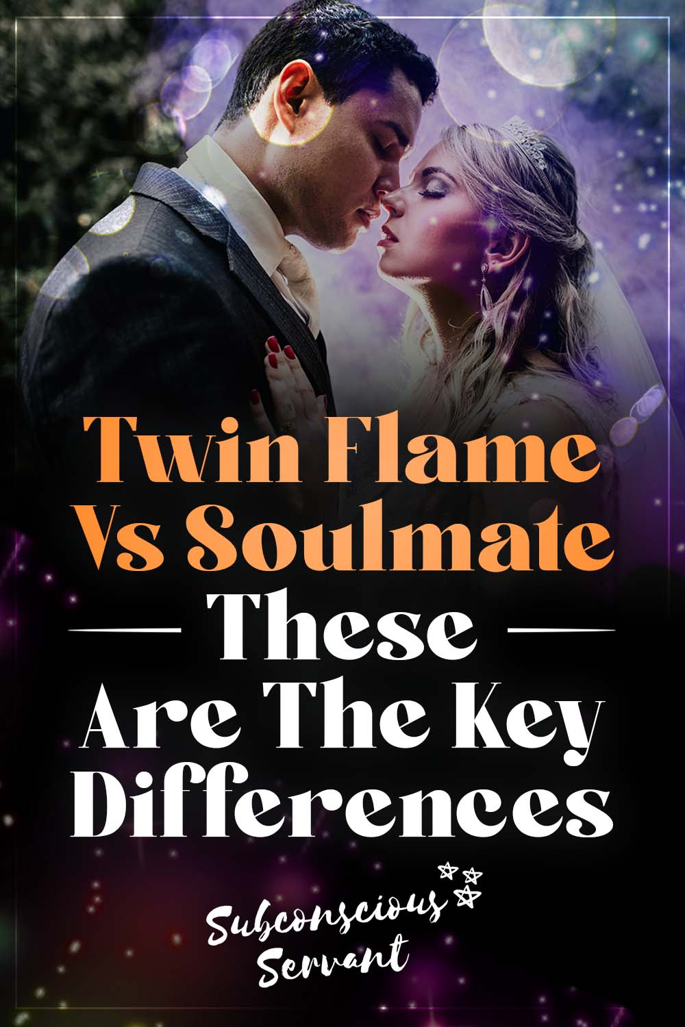 Twin Flame Vs Soulmate - These Are The Key Differences