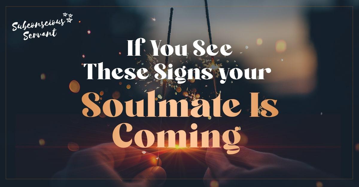 My i met think soulmate ive LovePanky
