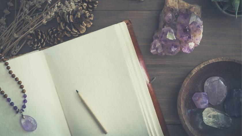 Journal for scripting for money