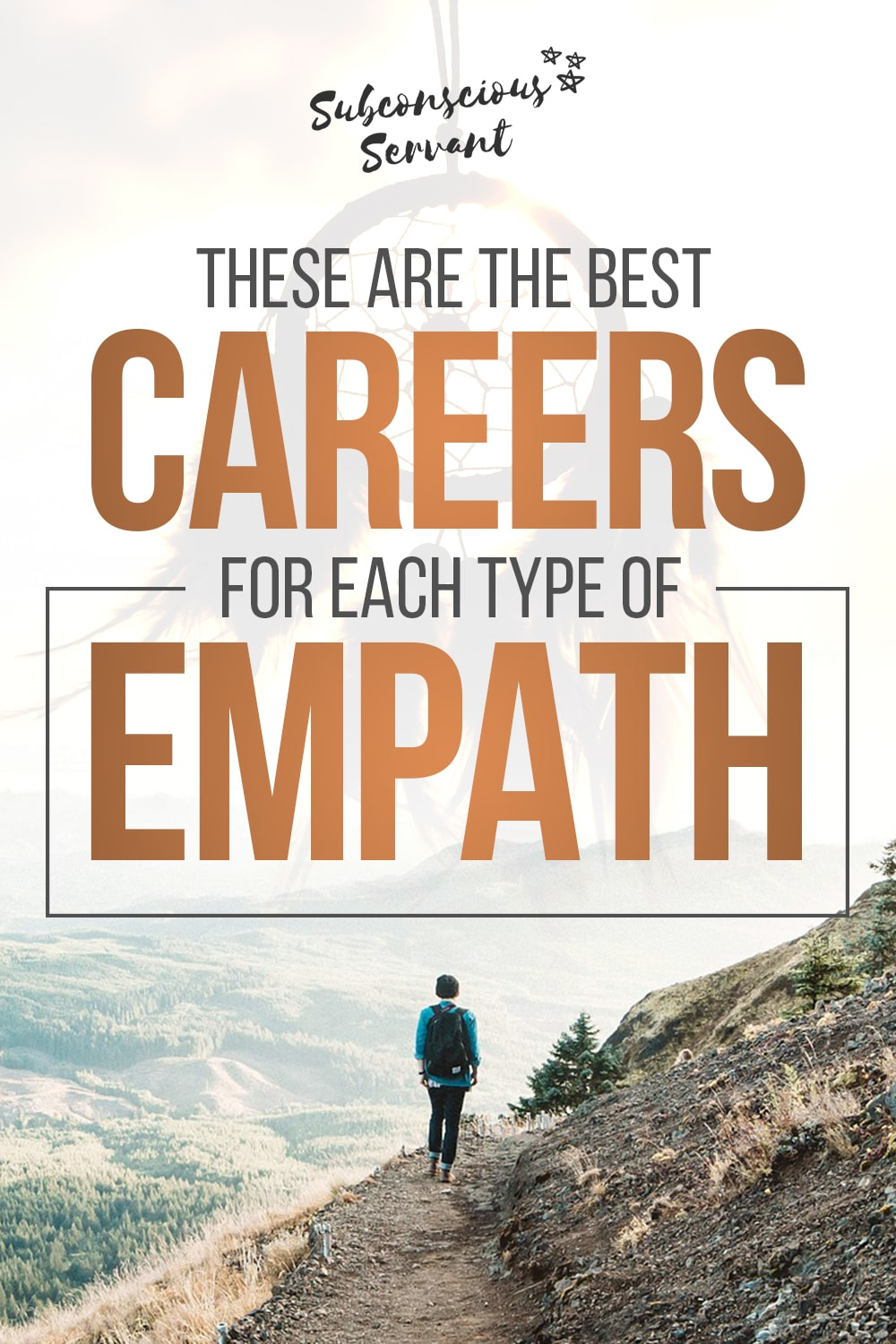 Best Careers For Each TYPE Of Empath