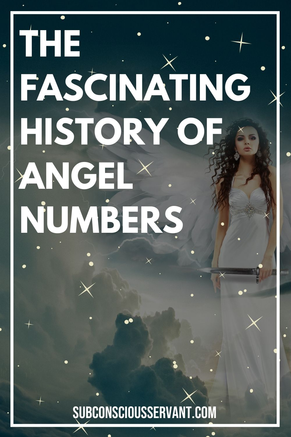 Who Invented Angel Numbers? - Numerology Origins