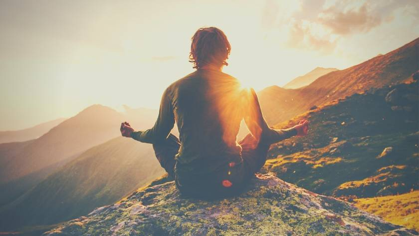 using the law of attraction to help depression