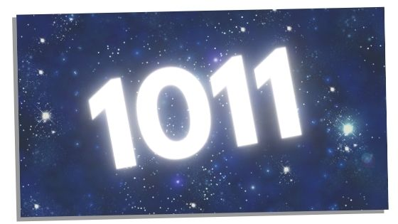 the meaning of 1011 broken down