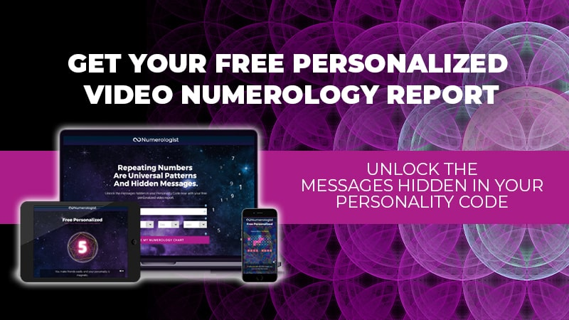 311 numerology report