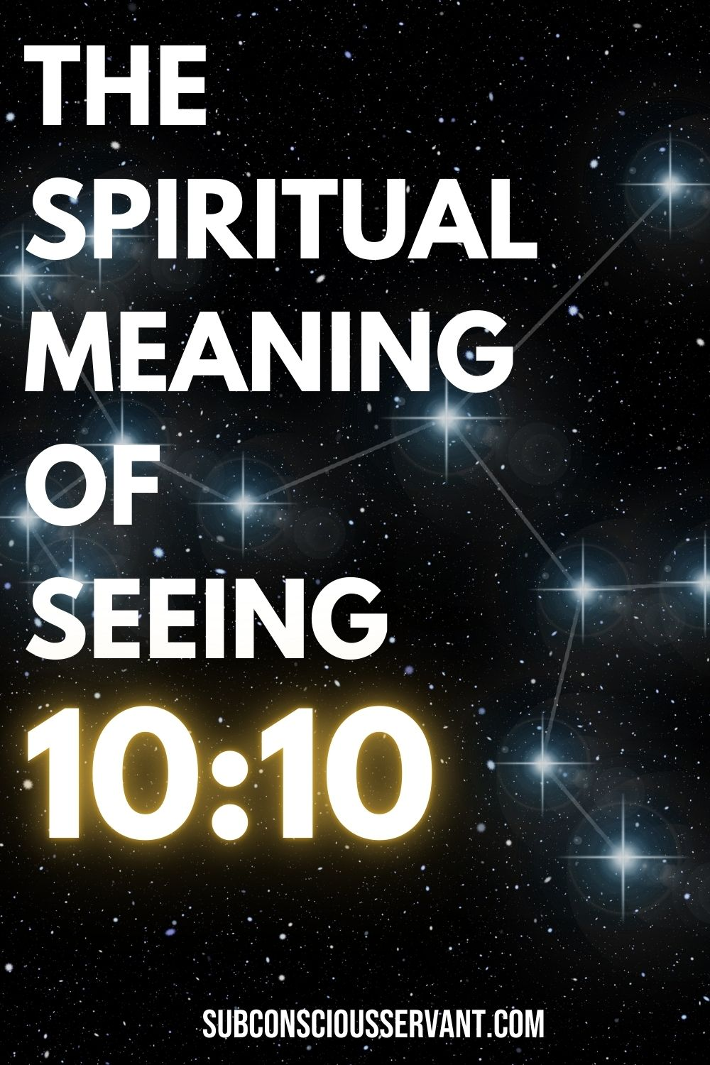 Angel Number 1010 And Its POWERFUL Spiritual Meaning