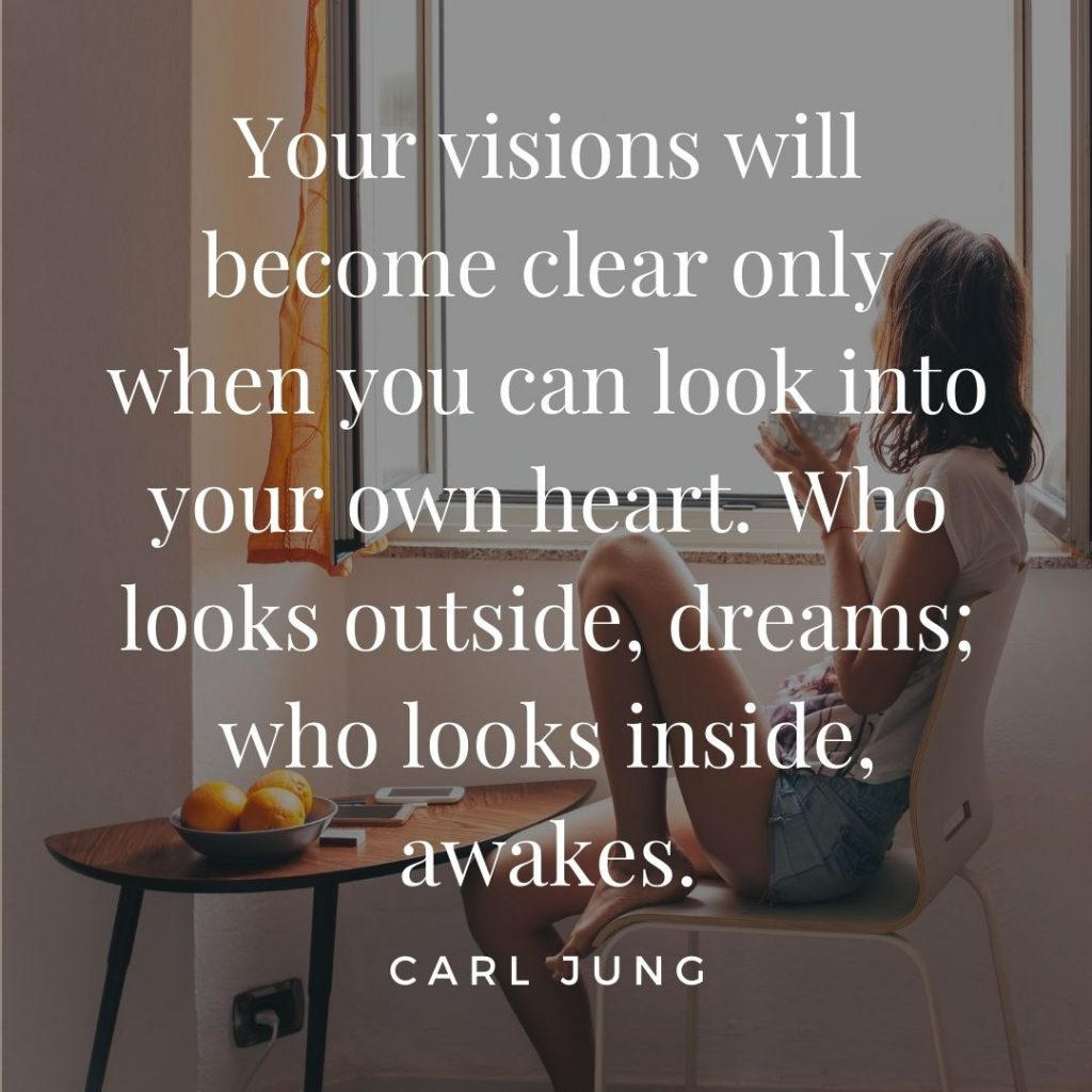 old soul quotes carl jung