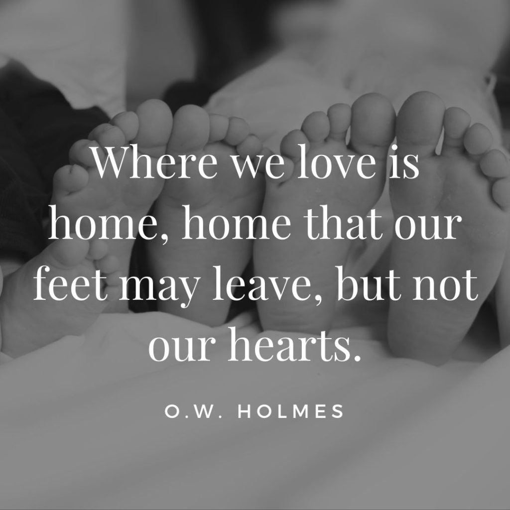 old soul quotes o.w. holmes