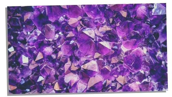 Focus Crystal Amethyst