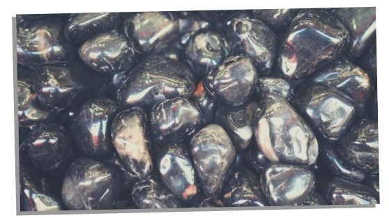 Help focus with Black Agate