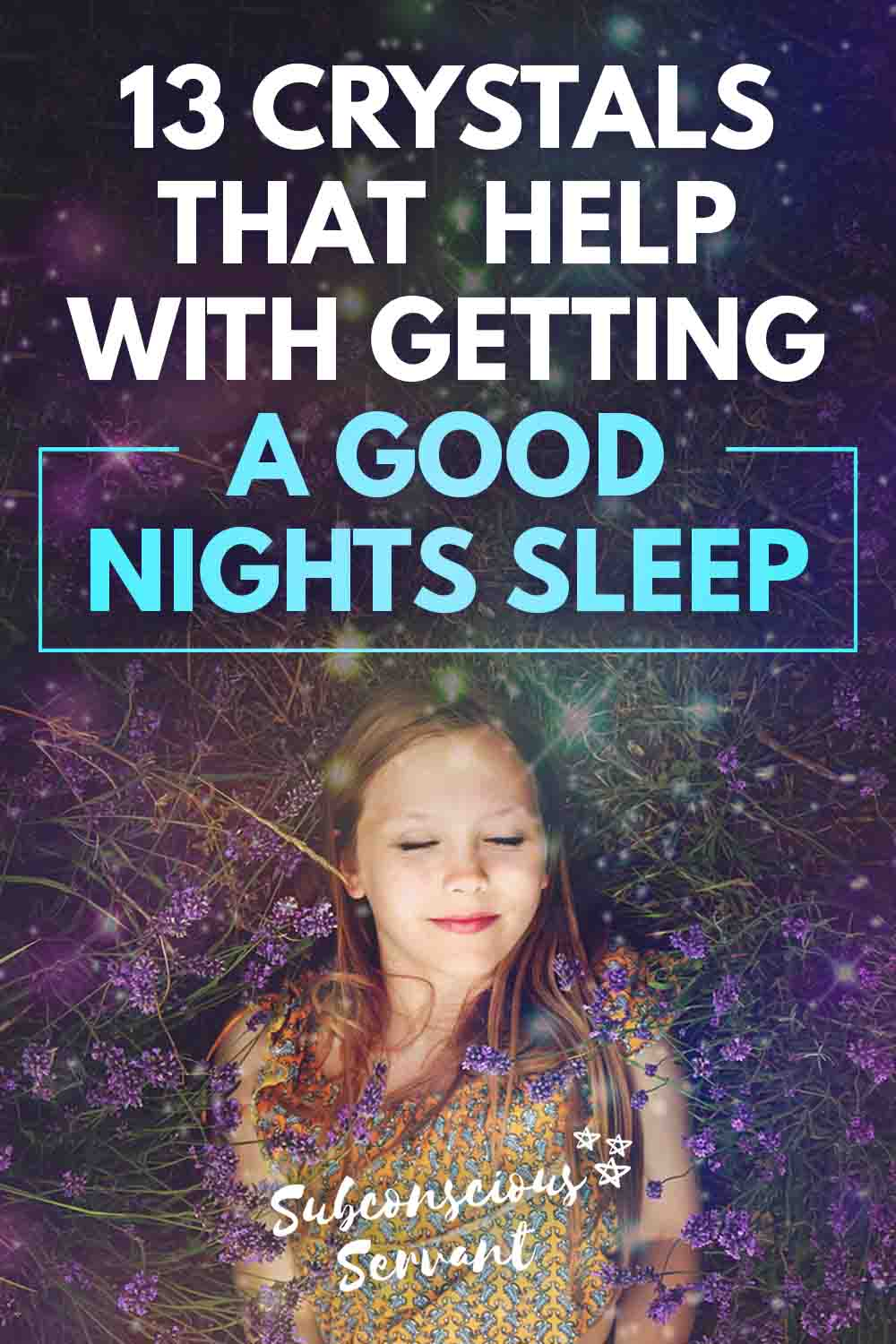 13 Best Crystals That You Can Use For A Good Nights Sleep