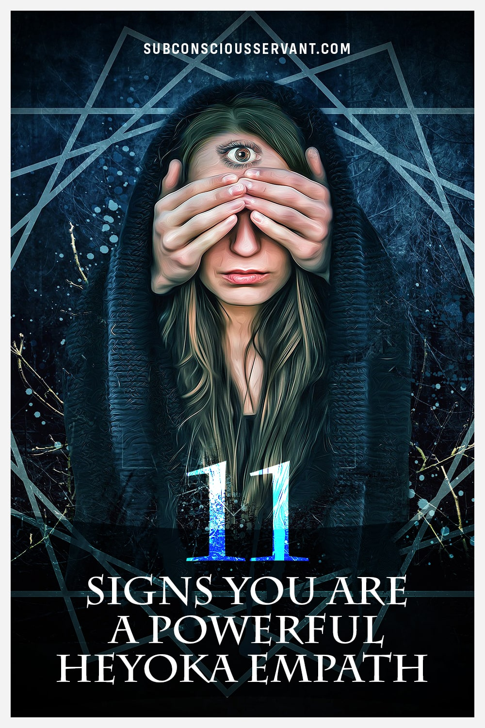 Heyoka Empath - 11 Signs You Are This Powerful & Rare Kind Of Empath
