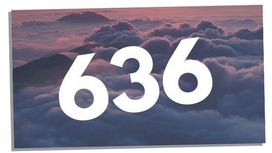 Seeing Angel Number 636