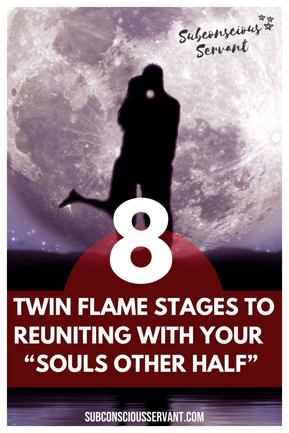 8 Amazing Twin Flame Stages To Reuniting With Your \
