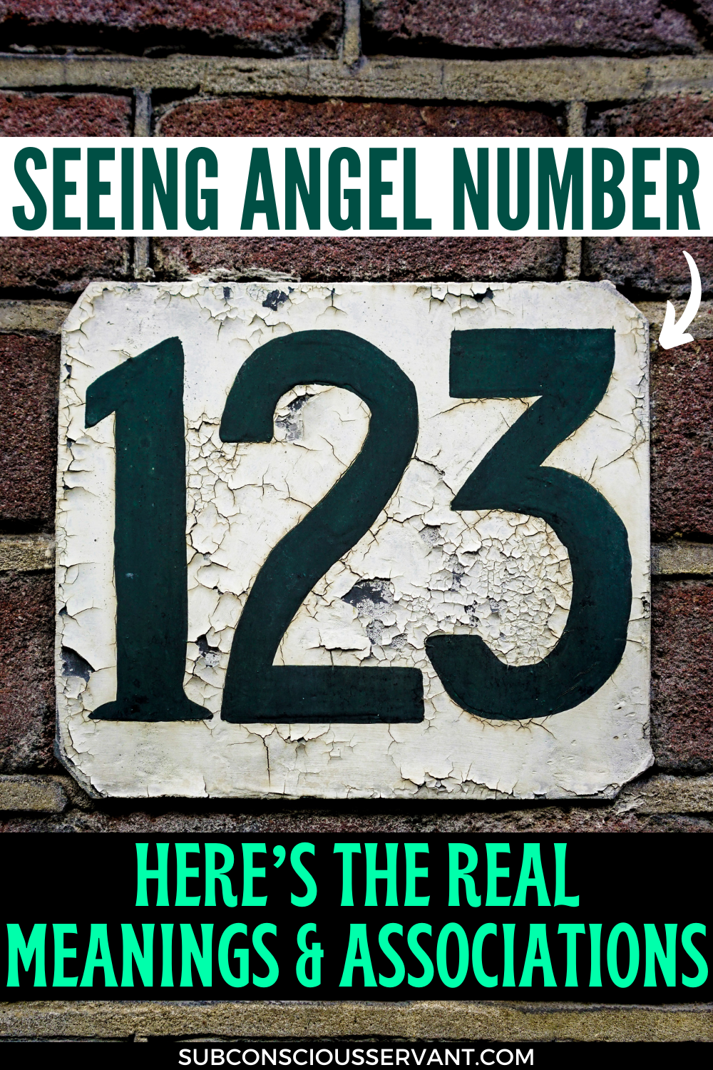 Seeing Angel Number 123? Here\'s The REAL Meanings & Associations