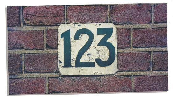 Angel Number 123 In Numerology