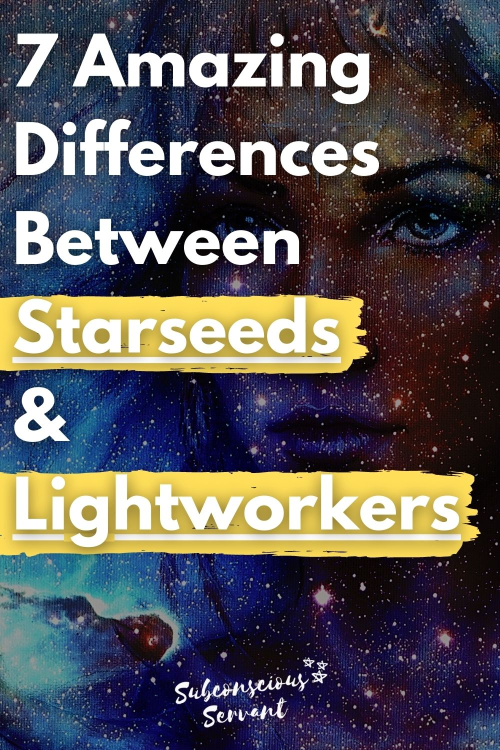 Starseed Vs Lightworker (7 Amazing Differences You Need To Know)