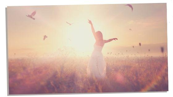 Gratitude to Manifest Desires