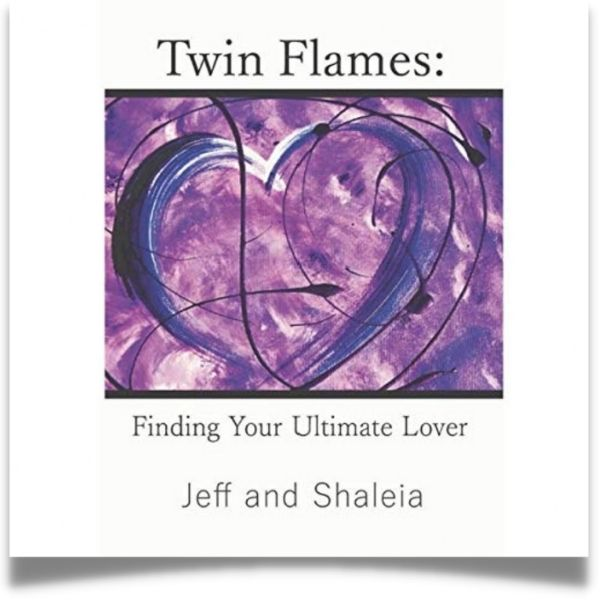 Twin Flames: Finding Your Ultimate Lover (Audible Audio Edition)