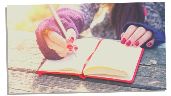 knowing how to write affirmations