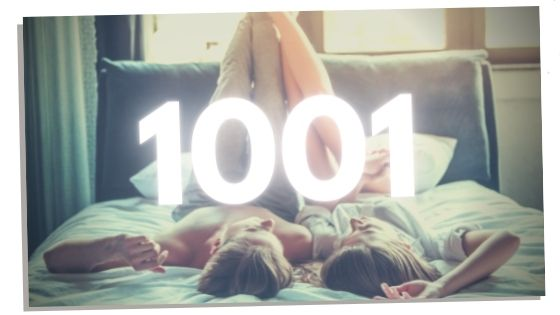 1001 twin flames