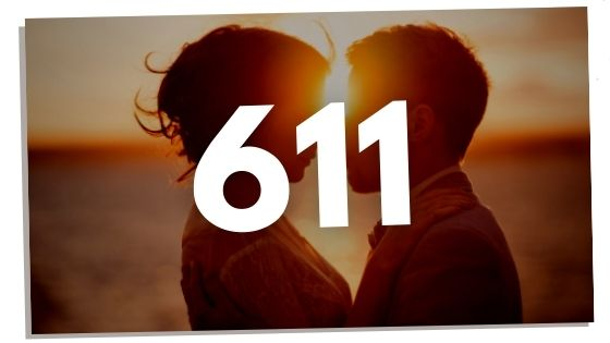 Twin Flames And Angel Number 611