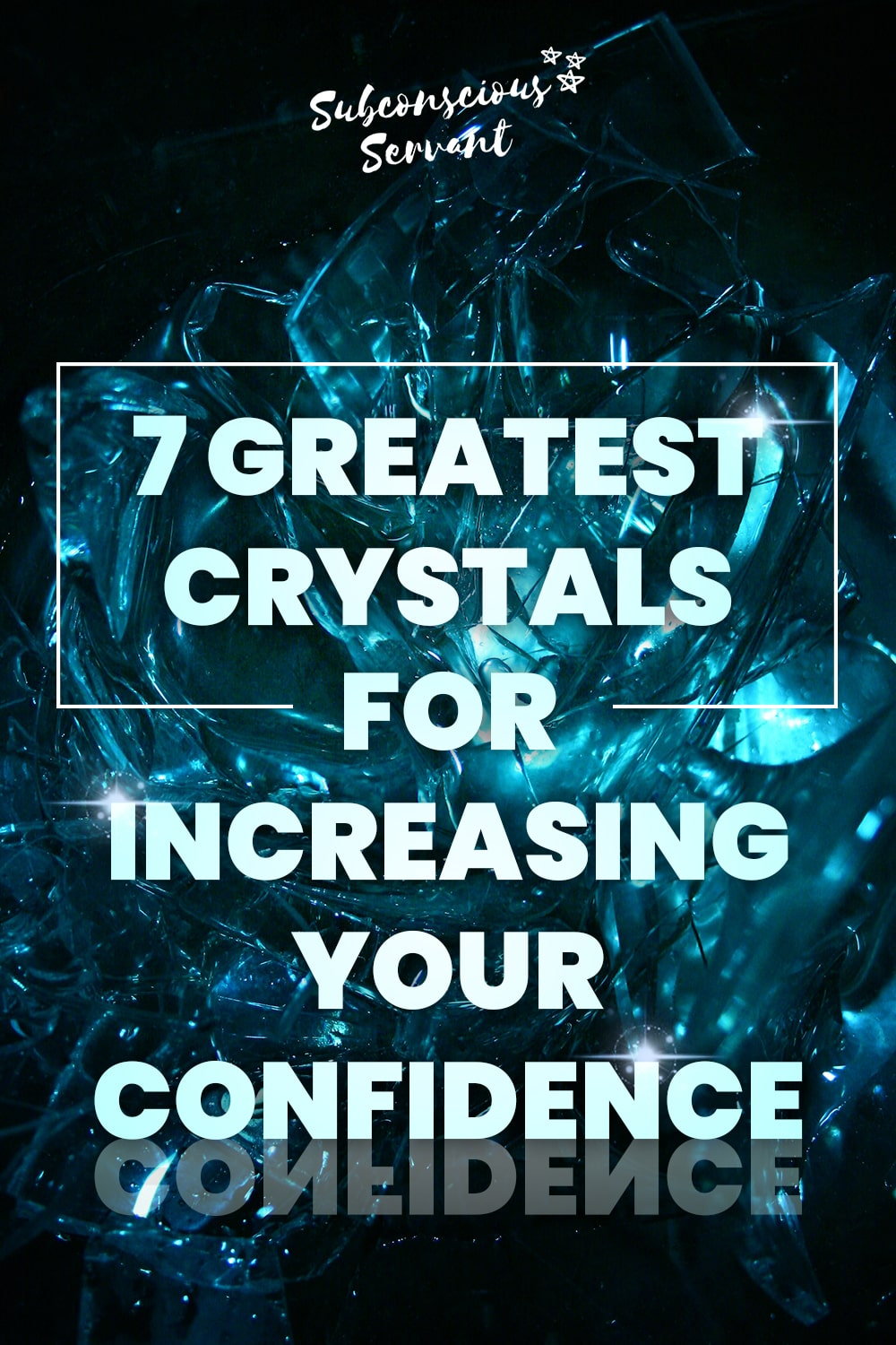 7 Crystals That Are Perfect For Increasing Your Confidence