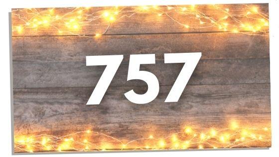 757 Spiritual