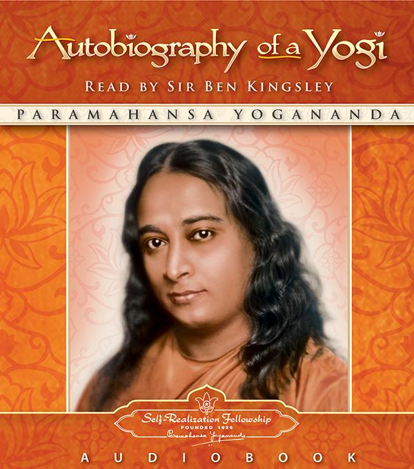 Autobiography of a Yogi (Audible Audio Edition)