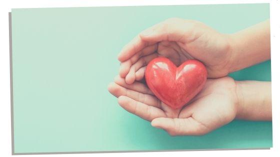 Compassion a trait of divine feminine