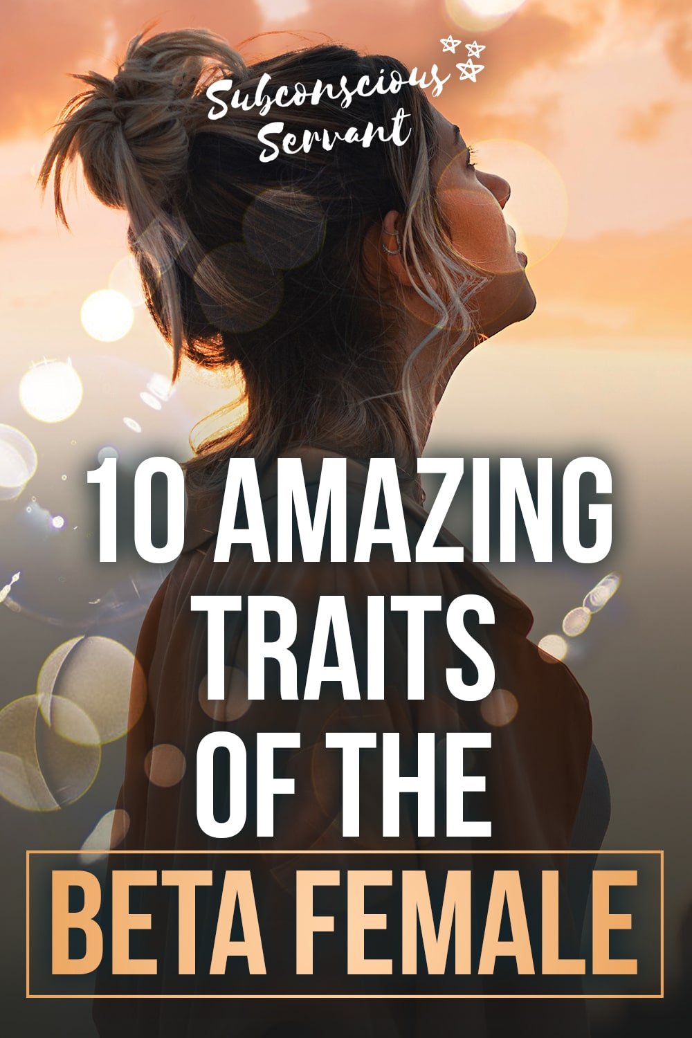 The Beta Female: 10 Traits Of This Much Loved Personality Type