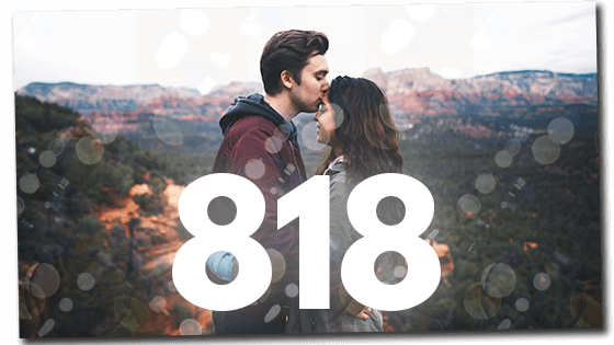 twin flames reunion with 818