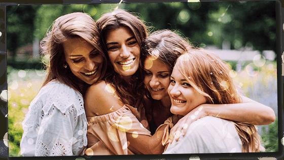 forgiving friends as a divine feminine energy symptom