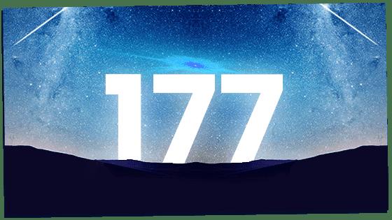 177 in the stars