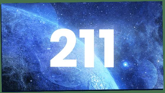 Spiritual 211