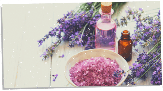 Lavender the spiritual herb