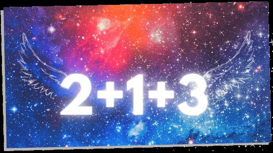 213 numerology