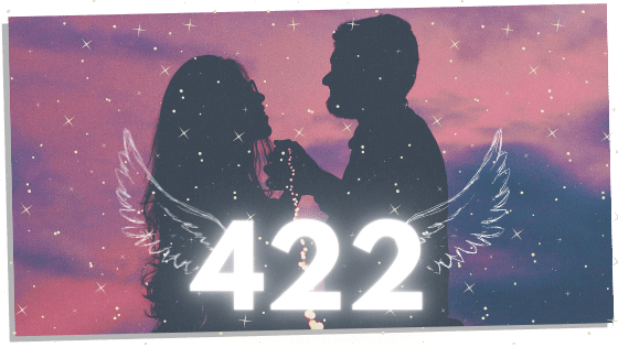 twin flames and 422