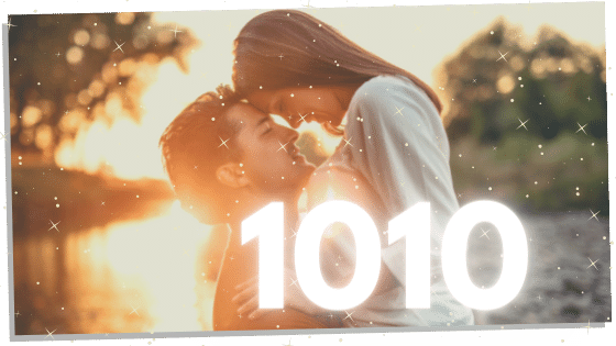 1010 and twin flame reunion
