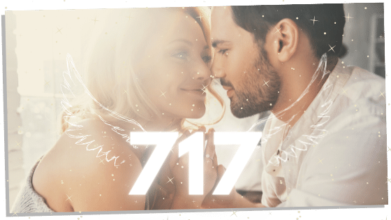 love and 717