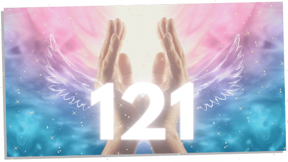 121 and healing