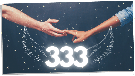 Twin flames with 333