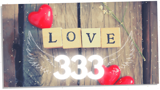 333 and twin flame love